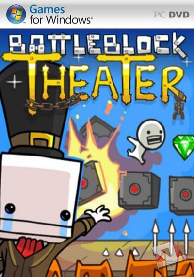 descargar Battleblock Theater