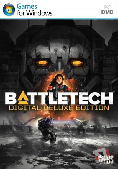descargar BattleTech Deluxe Edition