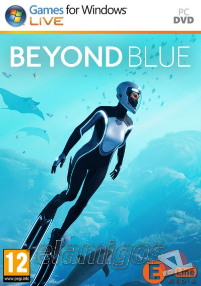 descargar Beyond Blue