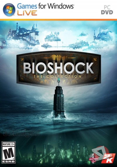 BioShock Remastered Collection