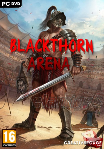 descargar Blackthorn Arena