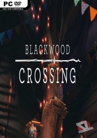 descargar Blackwood Crossing