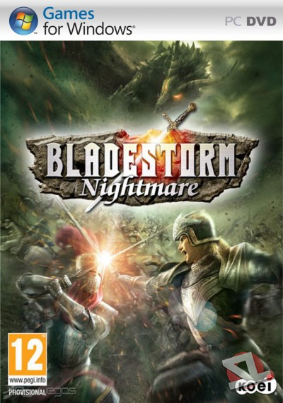 descargar BLADESTORM: Nightmare