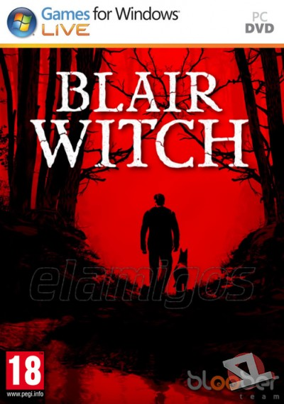 descargar Blair Witch Deluxe Edition