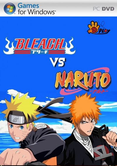 Bleach Vs Naruto