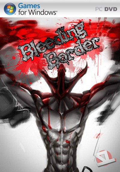 descargar Bleeding Border