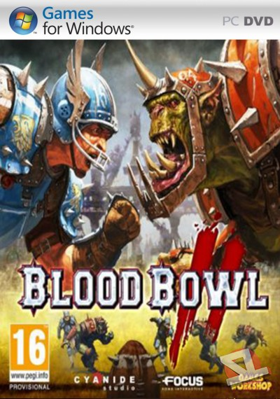descargar Blood Bowl 2