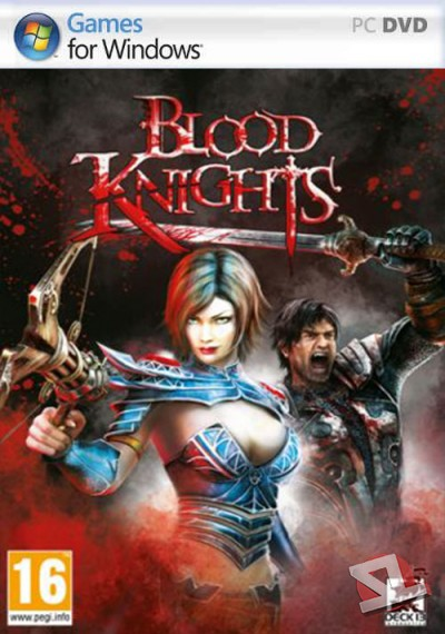 descargar Blood Knights