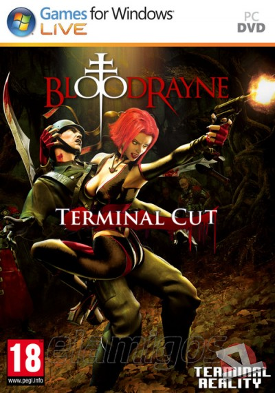 BloodRayne Terminal Cut Bundle