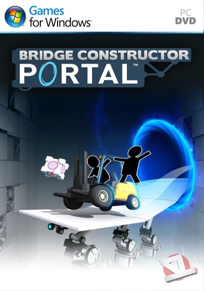 descargar Bridge Constructor Portal