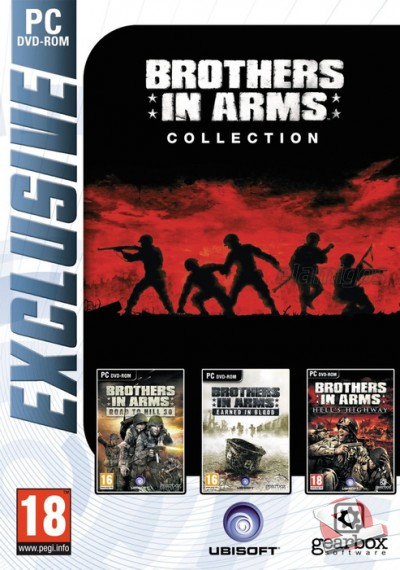 descargar Brothers in Arms Collection