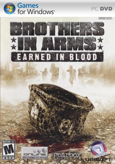 descargar Brothers in Arms: Earned in Blood