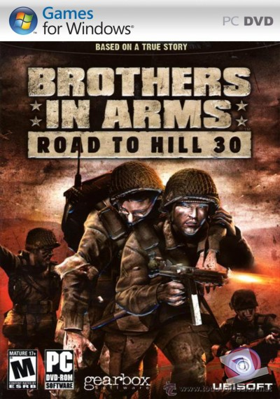 descargar Brothers in Arms: Road to Hill 30
