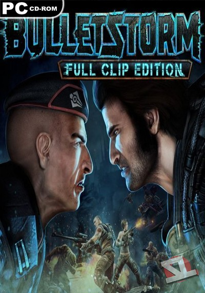 descargar Bulletstorm: Full Clip Edition