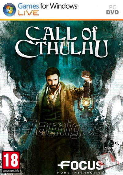 descargar Call of Cthulhu