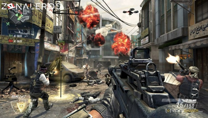 descargar Call of Duty: Black Ops 2