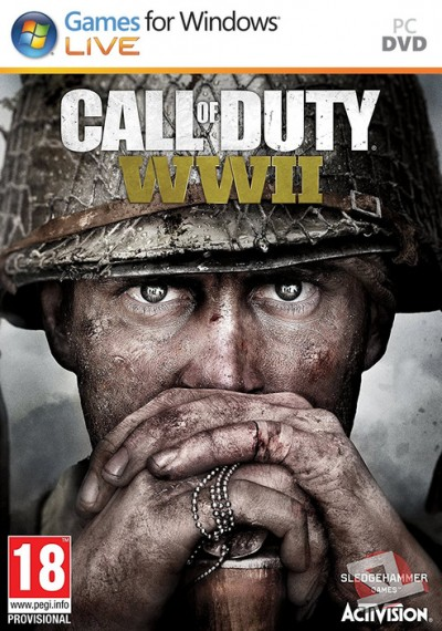 descargar Call of Duty: WWII Deluxe Edition