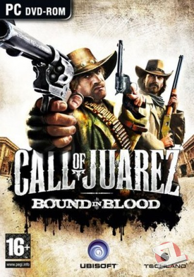 descargar Call of Juarez: Bound in Blood