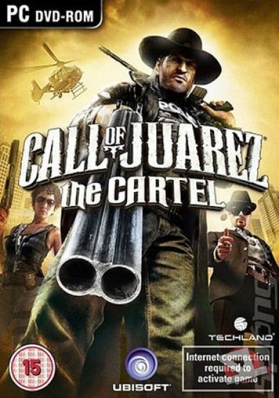 descargar Call of Juarez: The Cartel