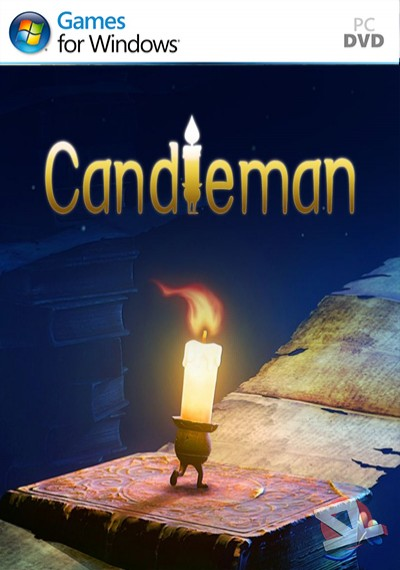 descargar Candleman: The Complete Journey