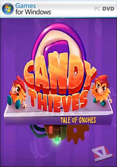 descargar Candy Thieves - Tale of Gnomes