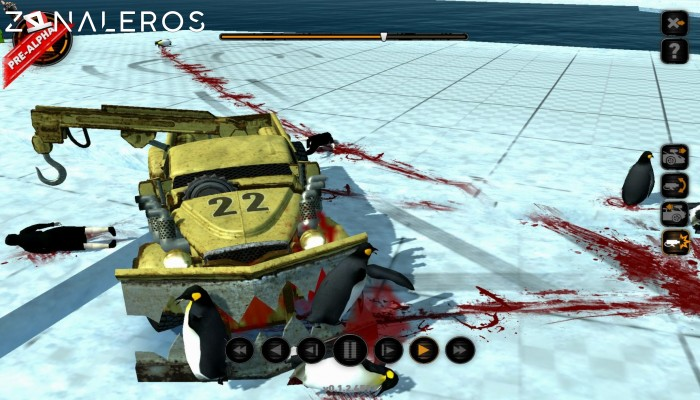 Carmageddon: Reincarnation por torrent