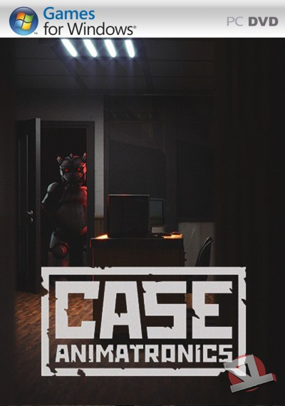 descargar C.A.S.E: Animatronics Stories