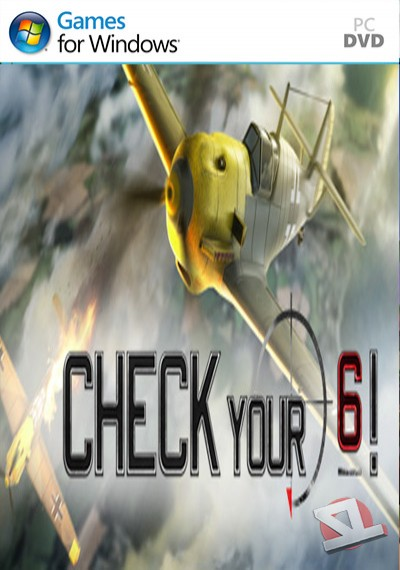 descargar Check Your 6!