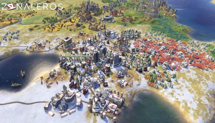Sid Meier's Civilization VI Digital Deluxe gameplay