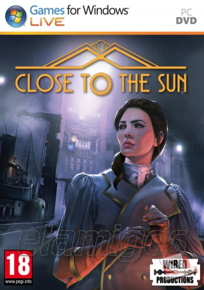 descargar Close to the Sun