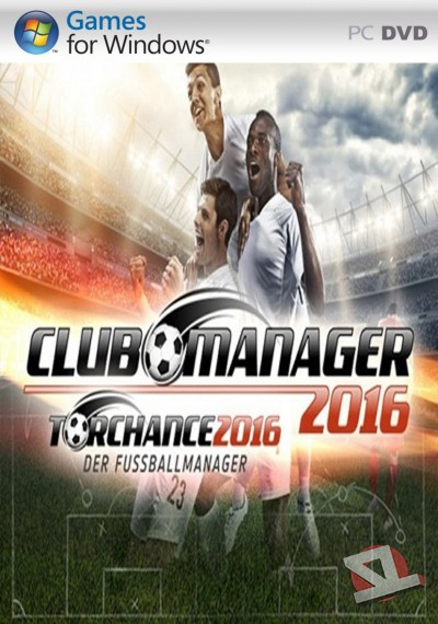 descargar Club Manager 2016