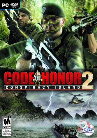 descargar Code of Honor 2: Conspiracy Island