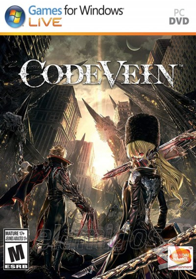 descargar Code Vein Deluxe Edition