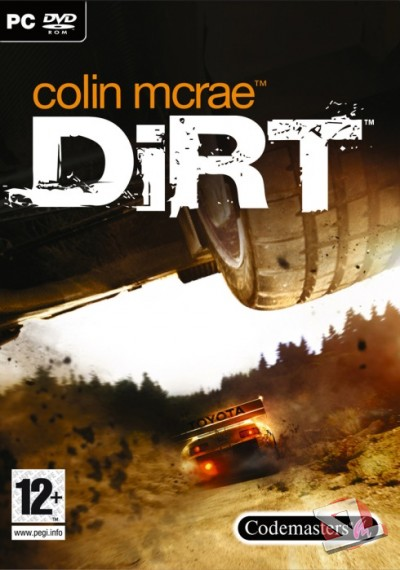 descargar Colin McRae: DiRT