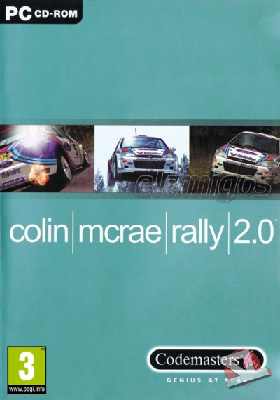 descargar Colin McRae Rally 2.0