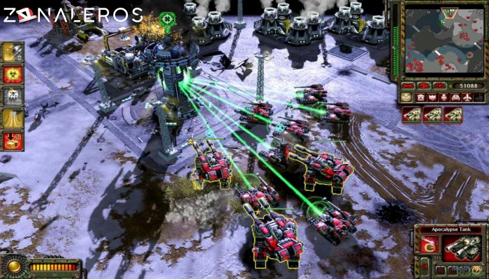 Command and Conquer Red Alert 3 Complete Collection por torrent