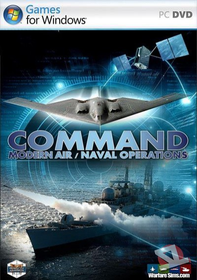descargar Command: Modern Air / Naval Operations