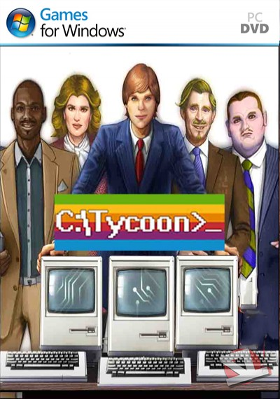 Computer Tycoon