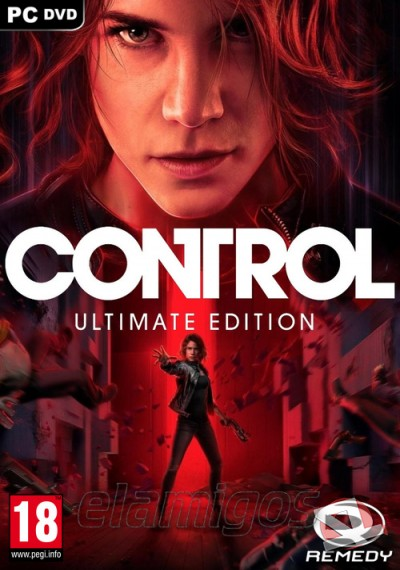 descargar Control Ultimate Edition