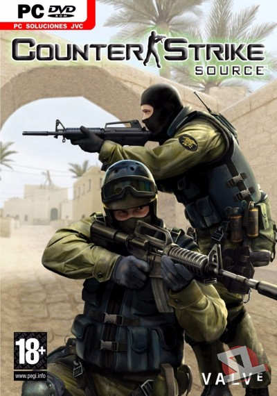 descargar Counter-Strike: Source