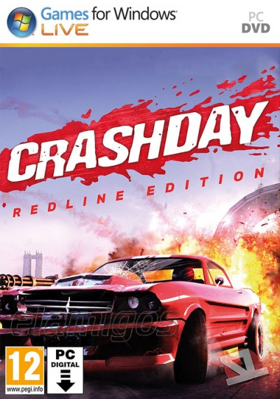Crashday Redline Edition