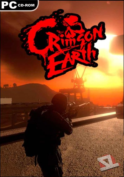 descargar Crimson Earth