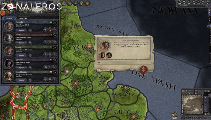 Crusader Kings II por torrent