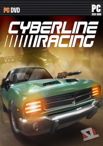 descargar Cyberline Racing