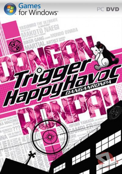 descargar Danganronpa: Trigger Happy Havoc