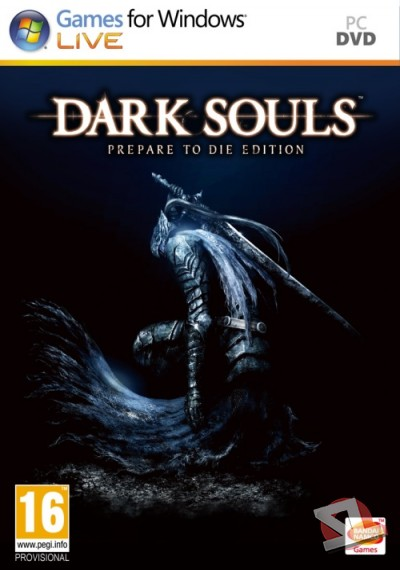 descargar Dark Souls: Prepare to Die Edition