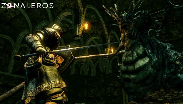 Dark Souls: Remastered por torrent