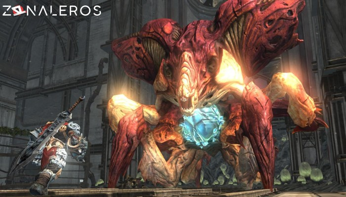 descargar Darksiders