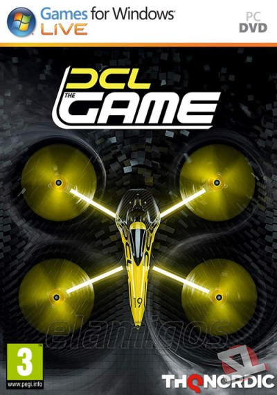 descargar DCL - The Game