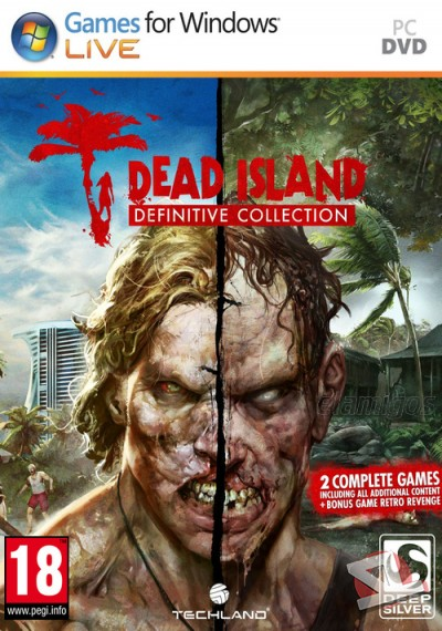 descargar Dead Island Definitive Collection